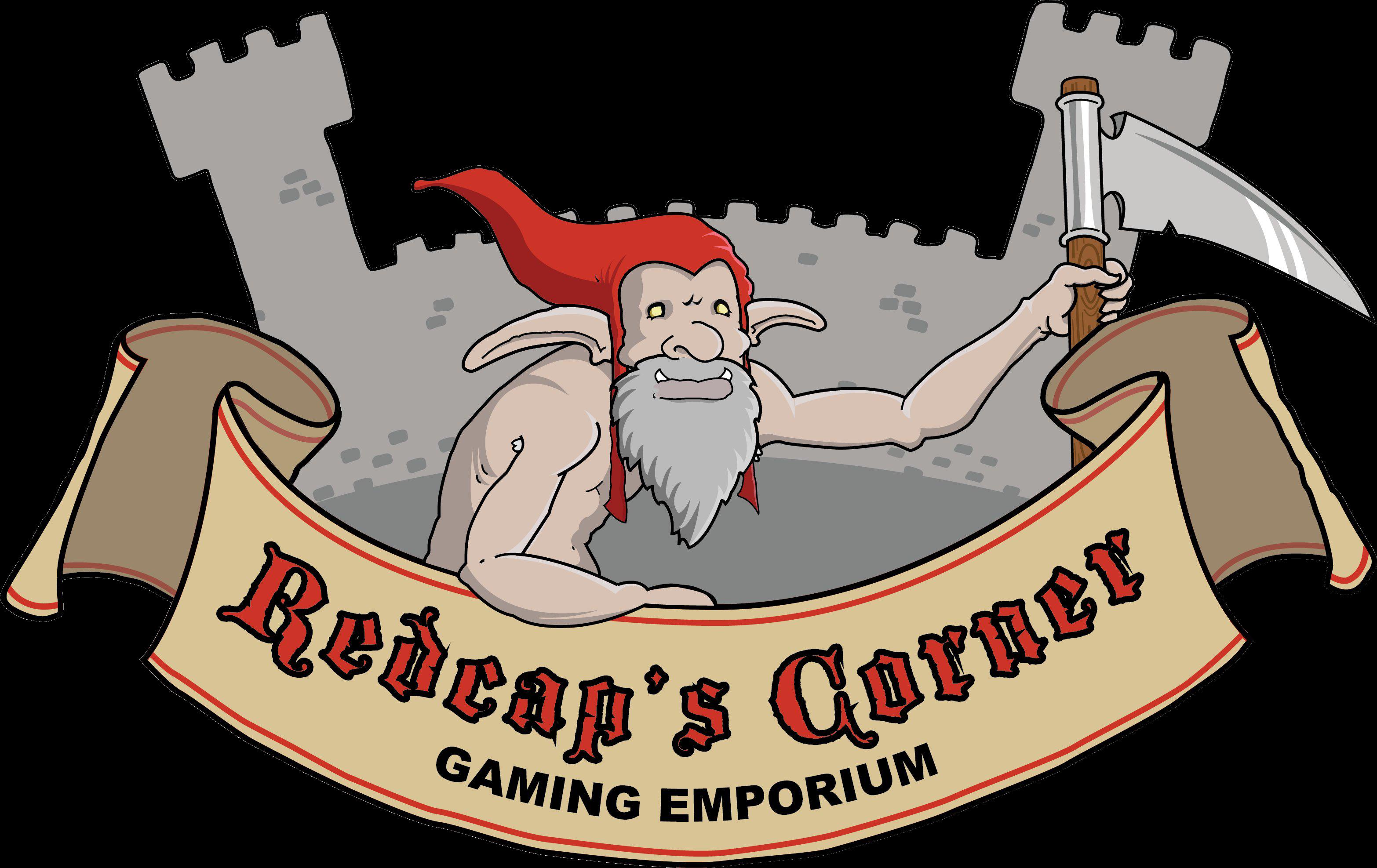 Redcap's Corner Membership