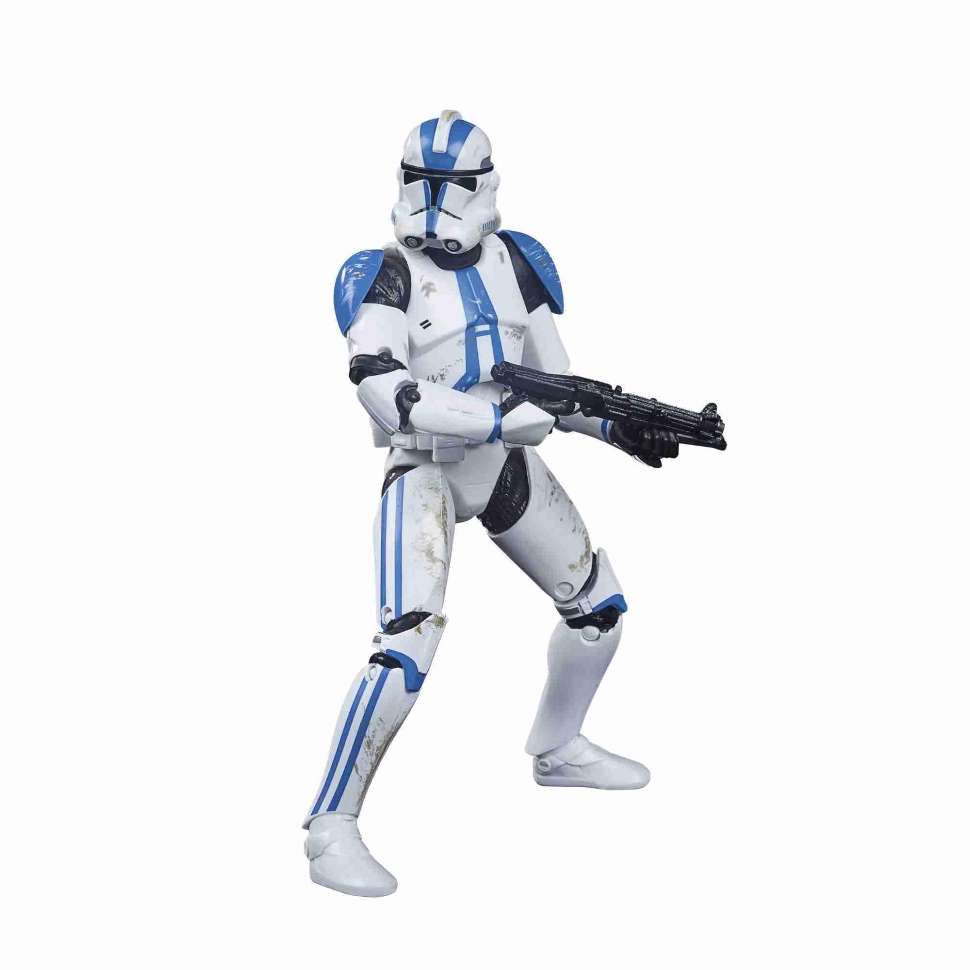 501st Legion Clone Trooper 1