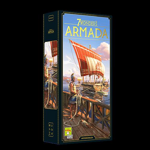 7 Wonders Armada 1