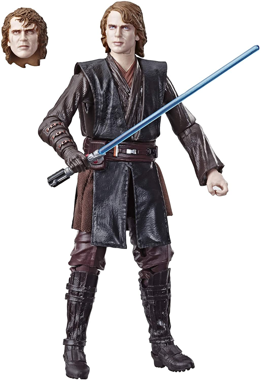 Anakin Skywalker 1