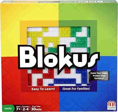 Blokus 1
