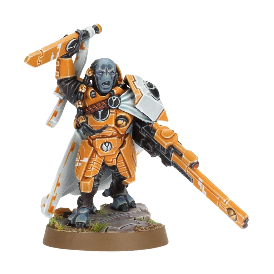 Cadre Fireblade 1
