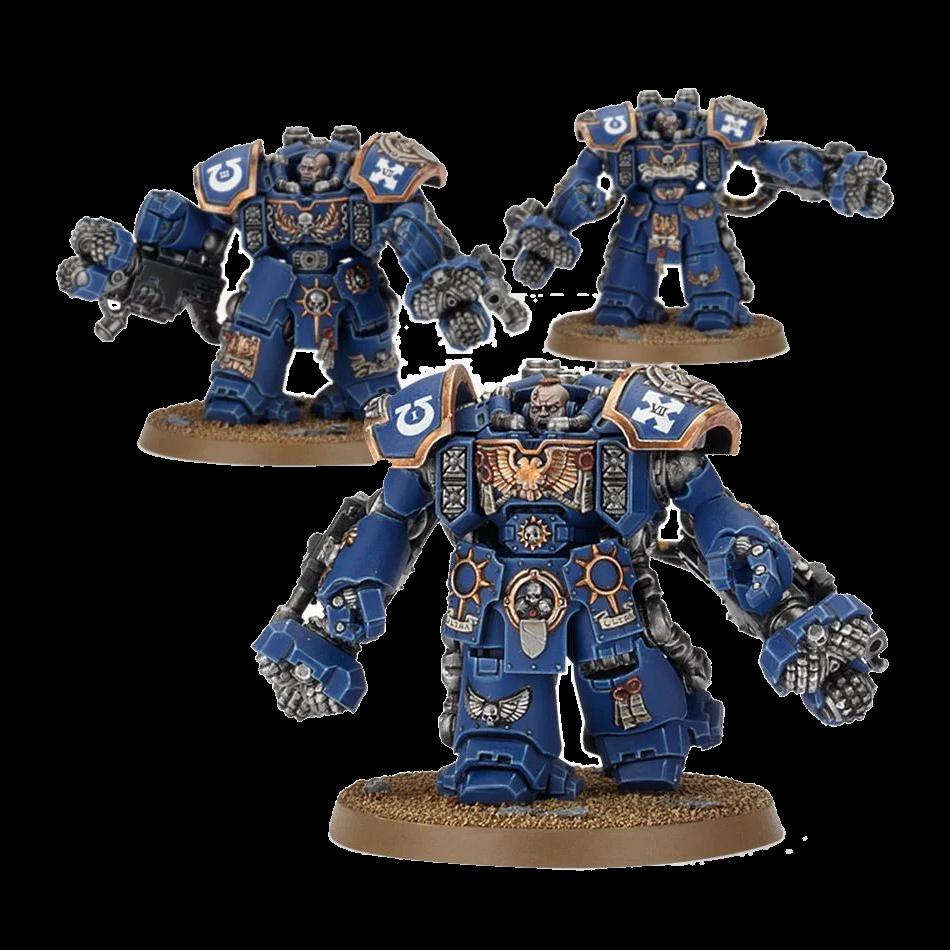 Centurion Devastator Squad 1