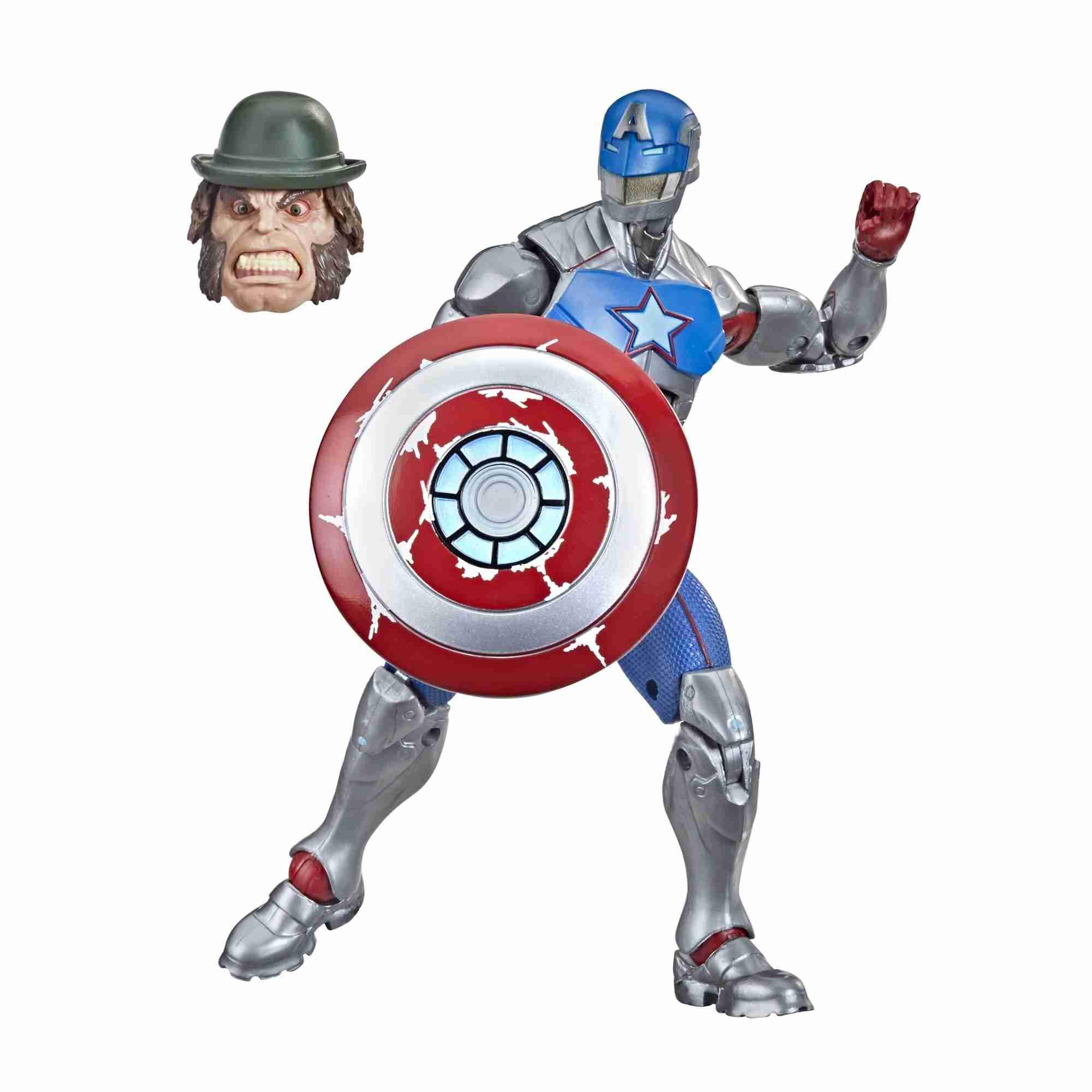 Civil Warrior 1