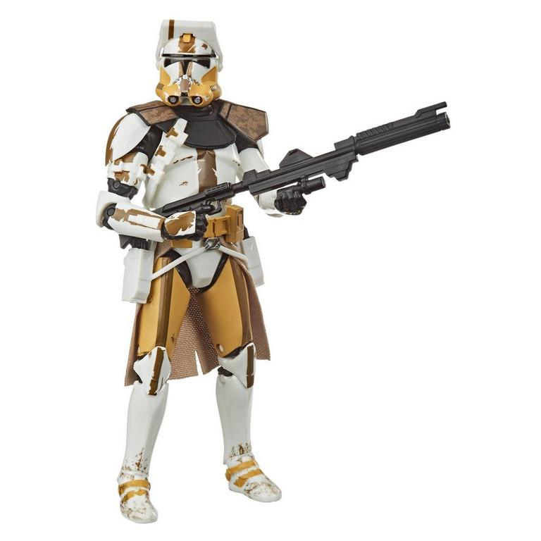 Clone Commander Bly 1