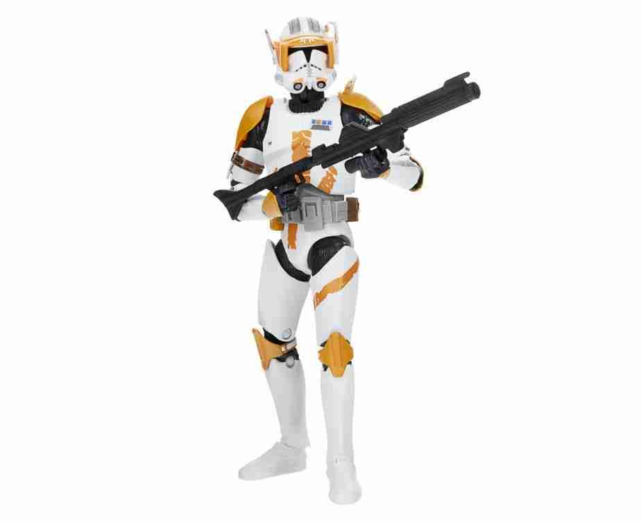 Clone Commander Cody 1