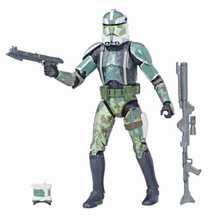 Clone Commander Gree 1