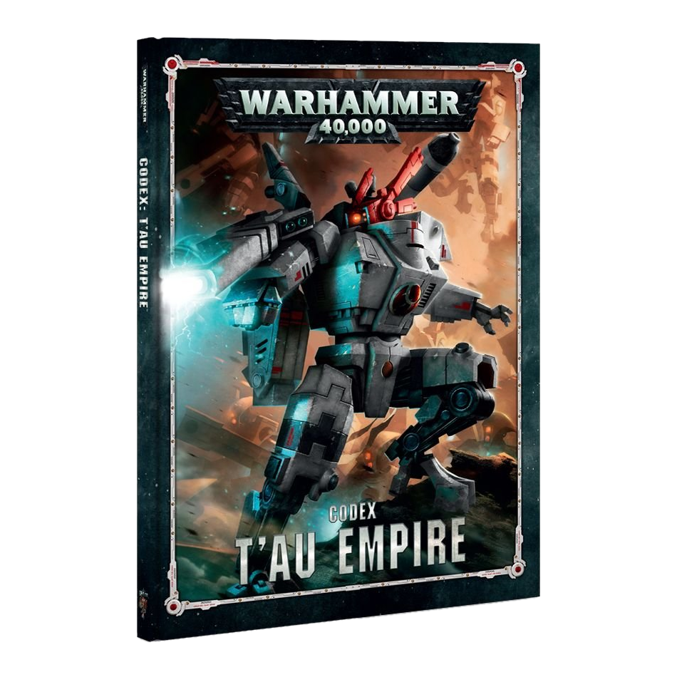 Codex-Tau-Empire