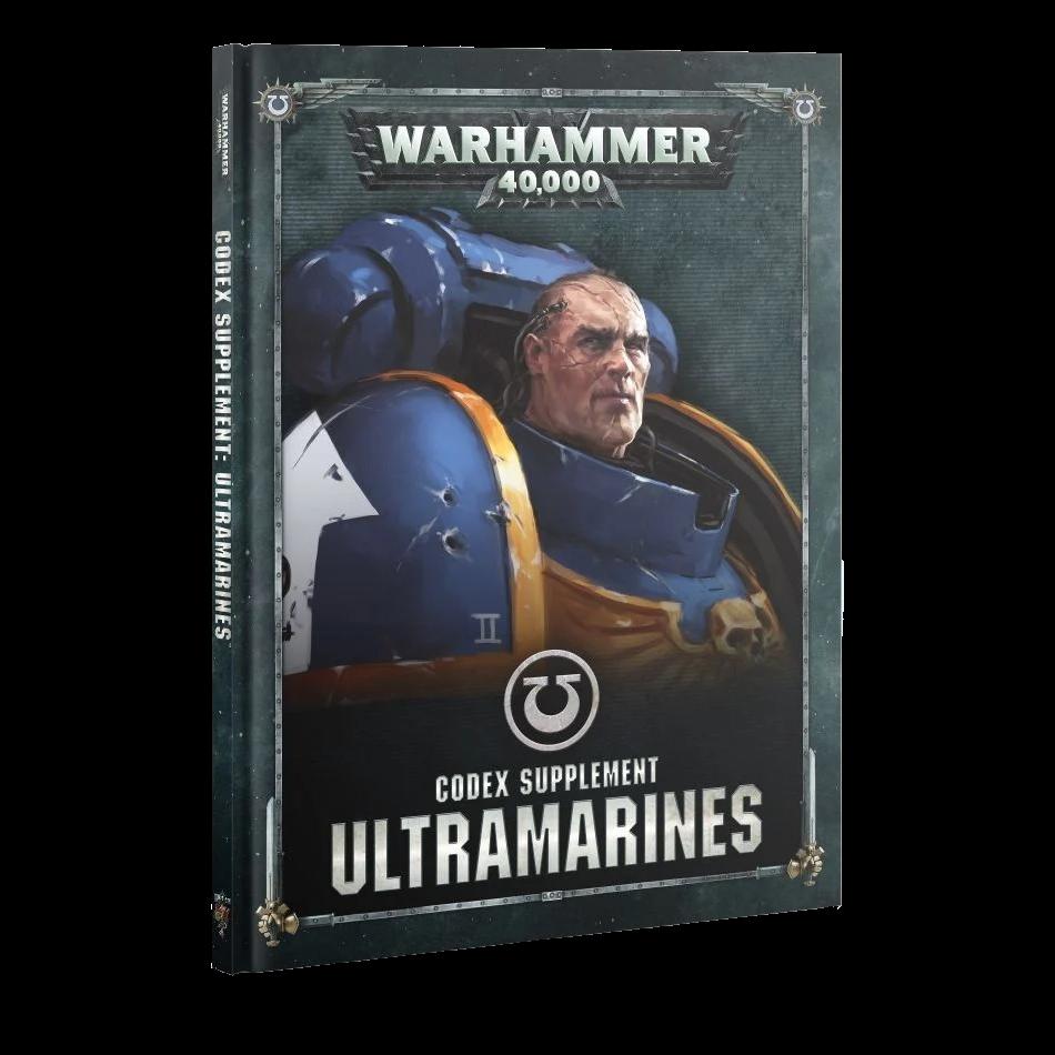 Codex Ultramarines