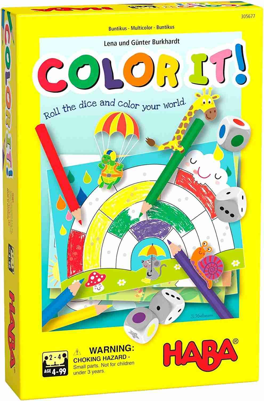 Color It 1