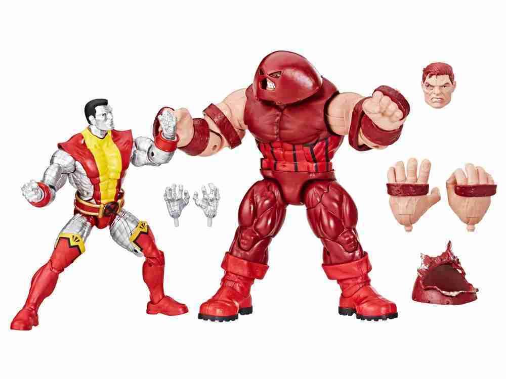 Colossus Juggernaut 1
