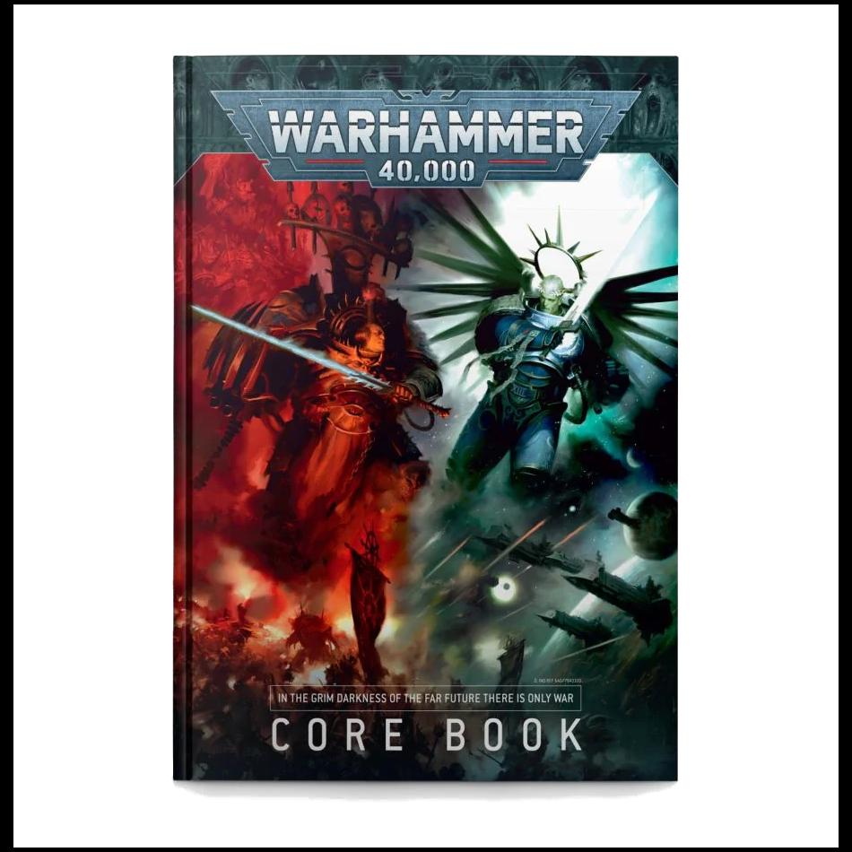 Core Book