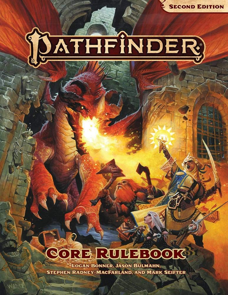 Core Rulebook