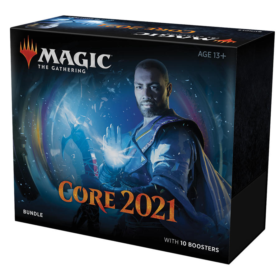 core set 2021  redcap's corner