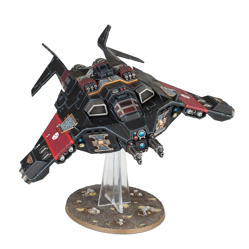 Corvus Blackstar 1