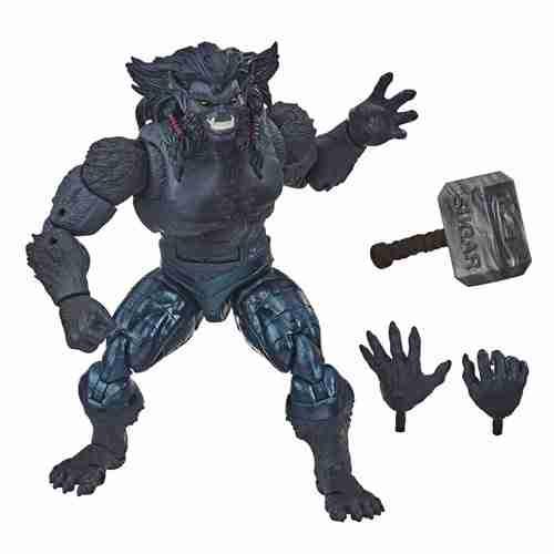 Dark Beast 1