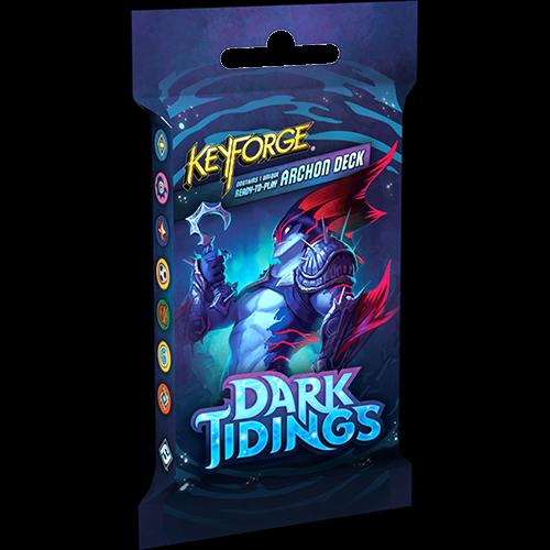 Dark Tidings Archon Deck
