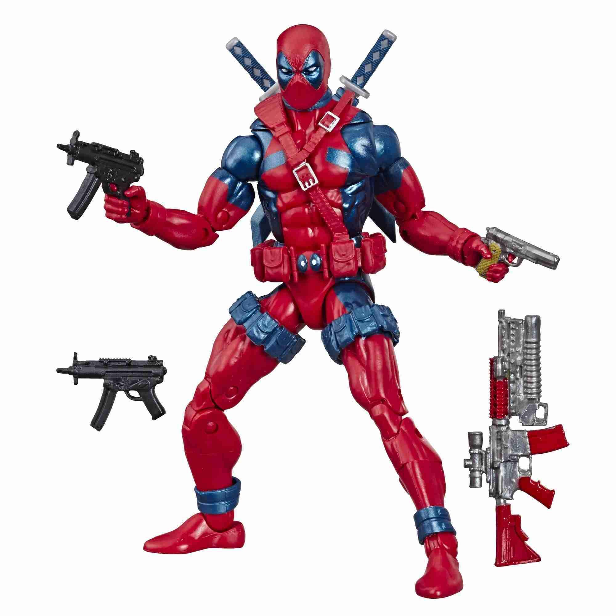 Deadpool 9