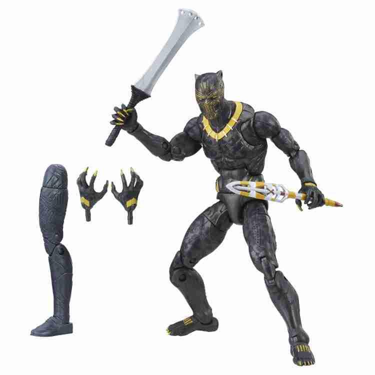 Erik Killmonger 1
