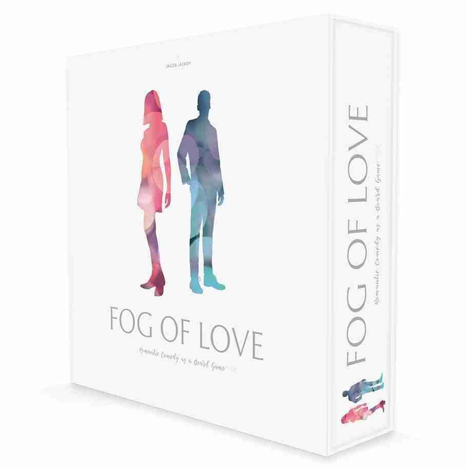 Fog of Love 1