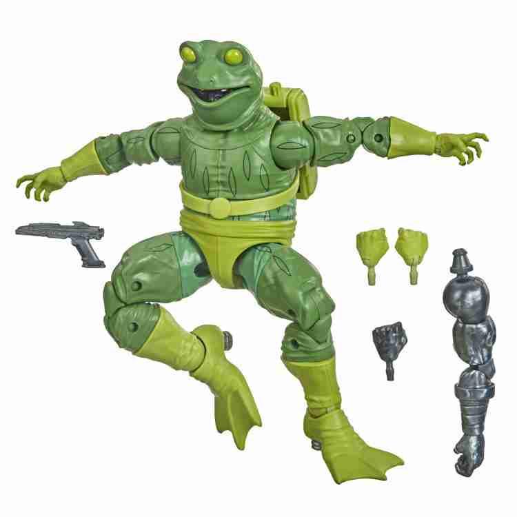 Frog-Man 1