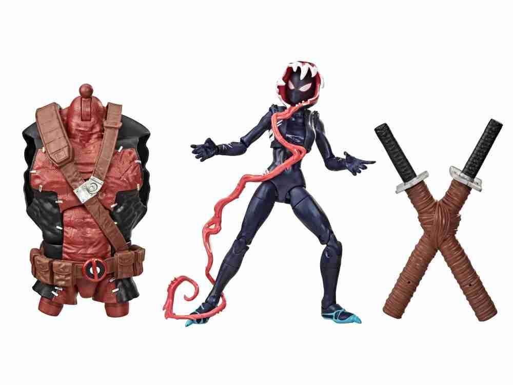 Ghost-Spider 1