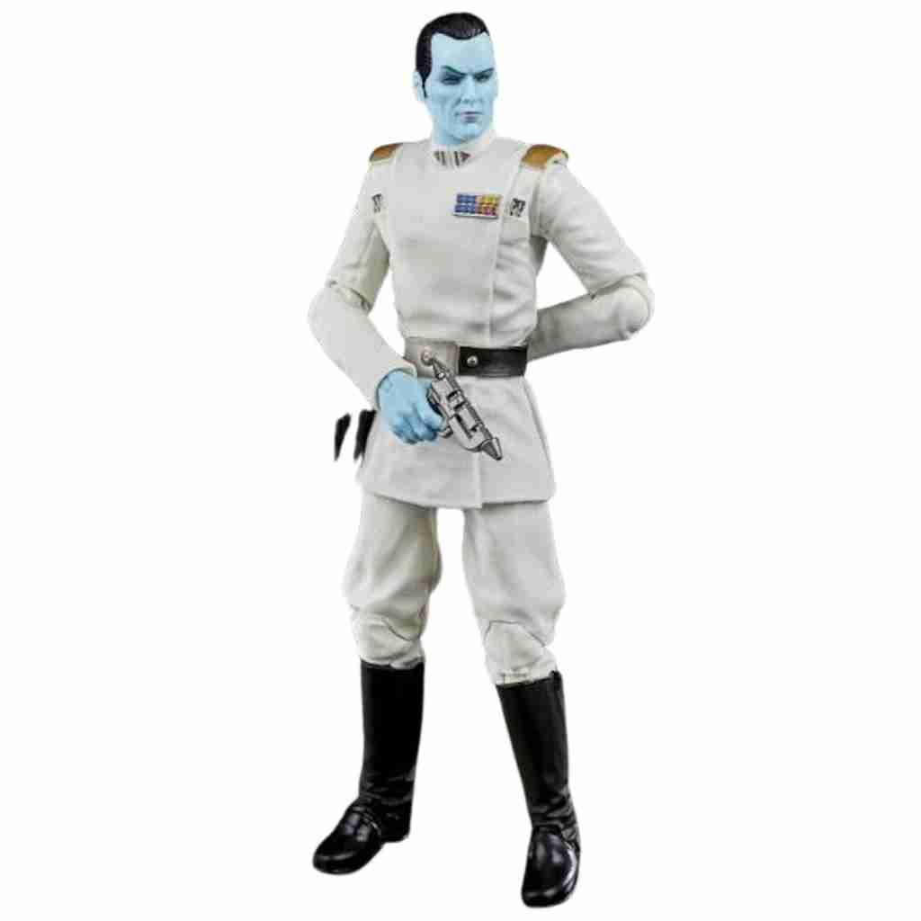 Grand Admiral Thrawn 1