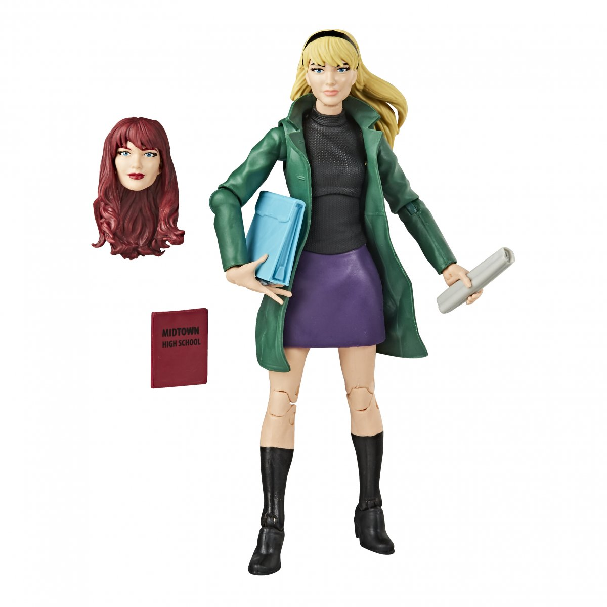 Gwen Stacy 1