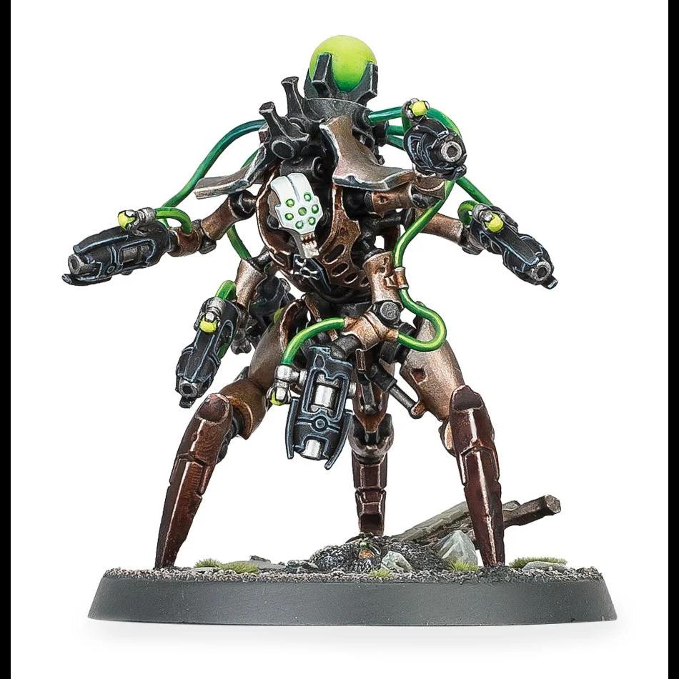 Hexmark Destroyer 1