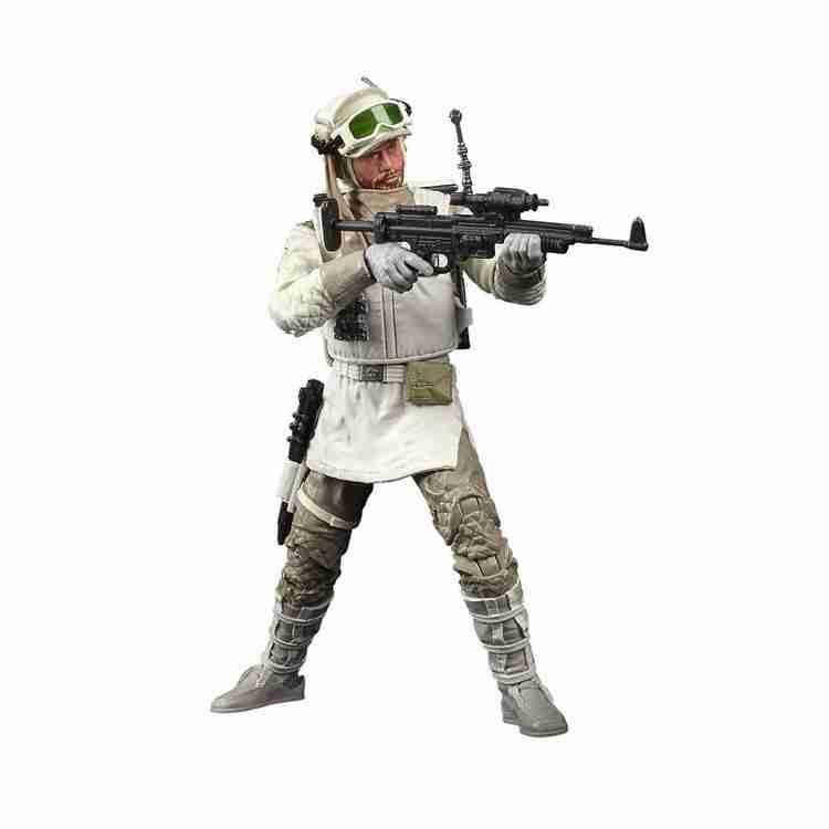 Hoth Rebel Trooper 1