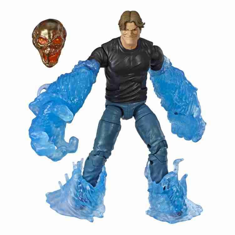 Hydro-Man 1