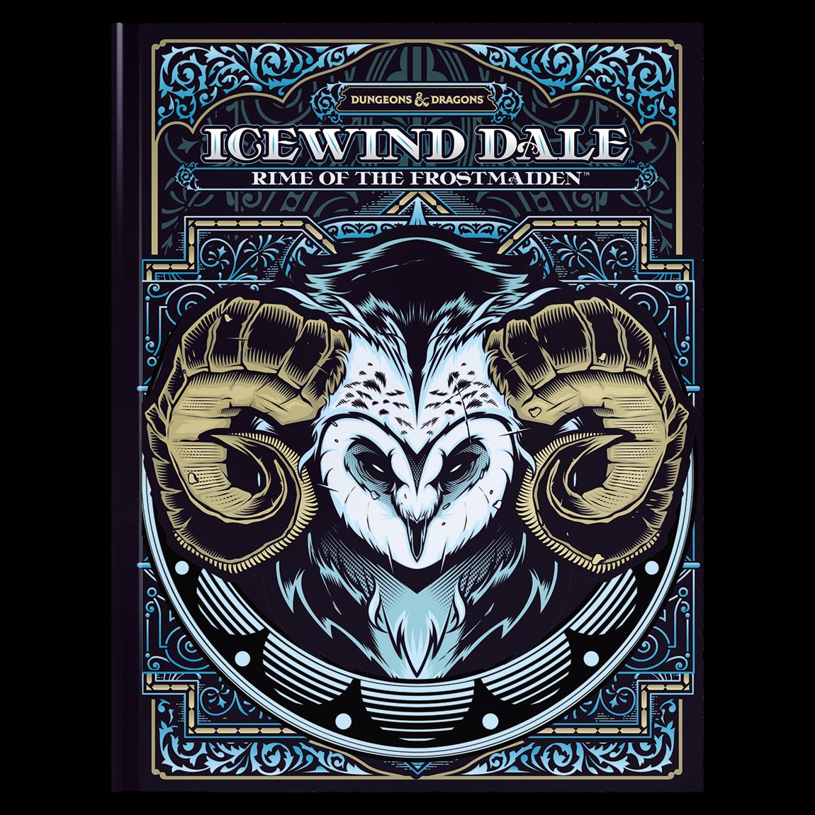 Icewind Dale Alternate