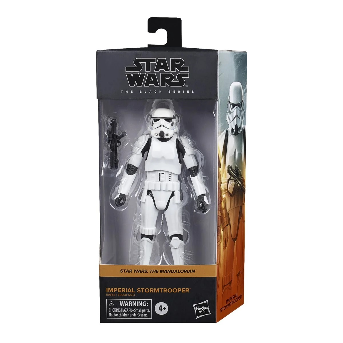 Imperial Stormtrooper 2