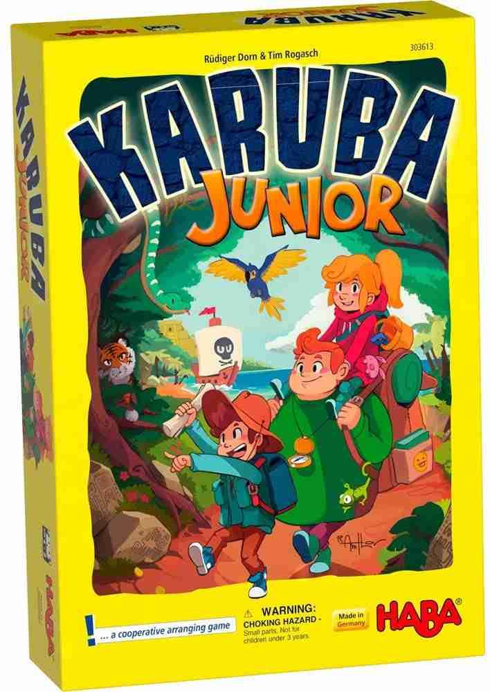 Karuba Junior 1
