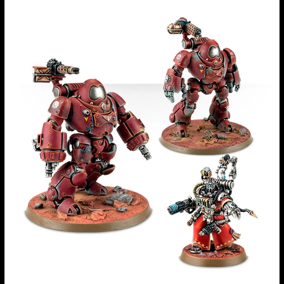 Kastelan Robots 1