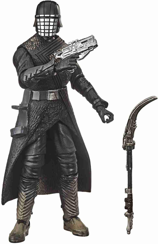Knight of Ren 1