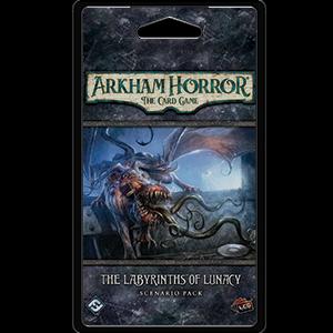 Labyrinths of Lunacy