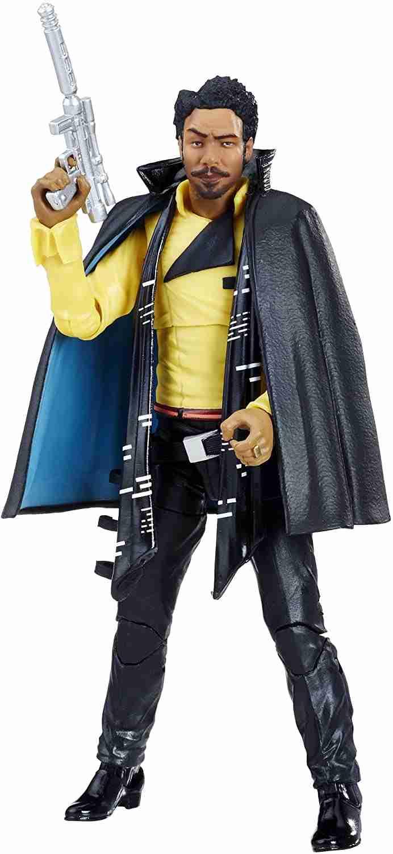 Lando Calrissian 3