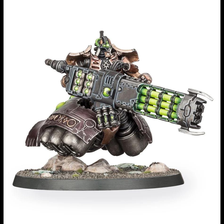 Lokhust Heavy Destroyer 1