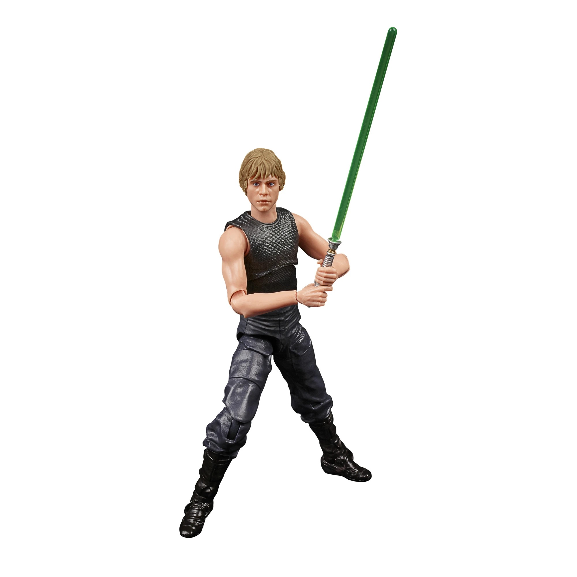Luke Skywalker 11