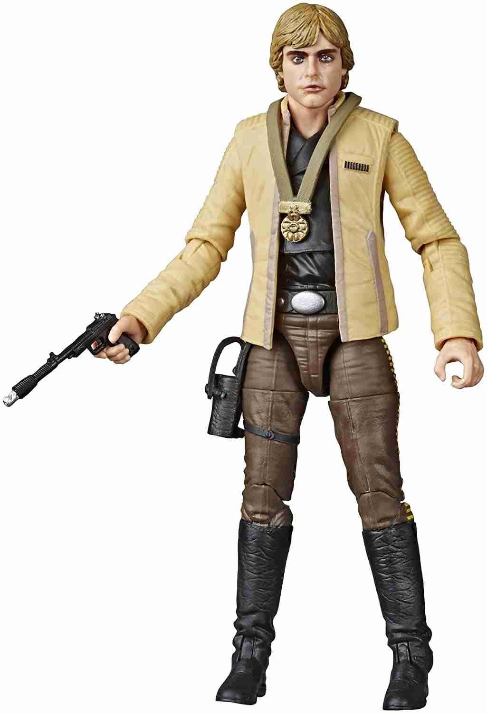 Luke Skywalker 3