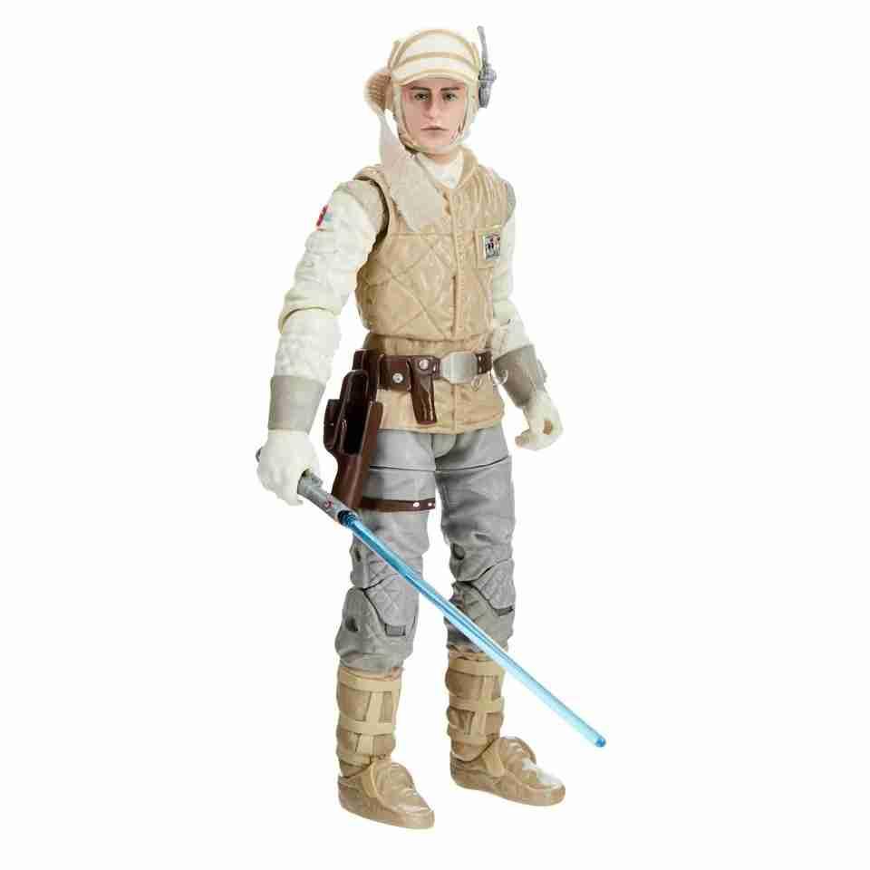 Luke Skywalker 9