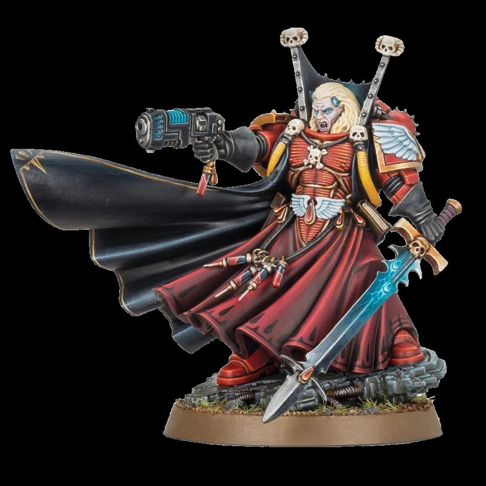 Mephiston, Lord of Death 1