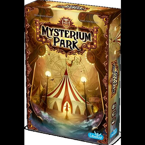 Mysterium Park 1