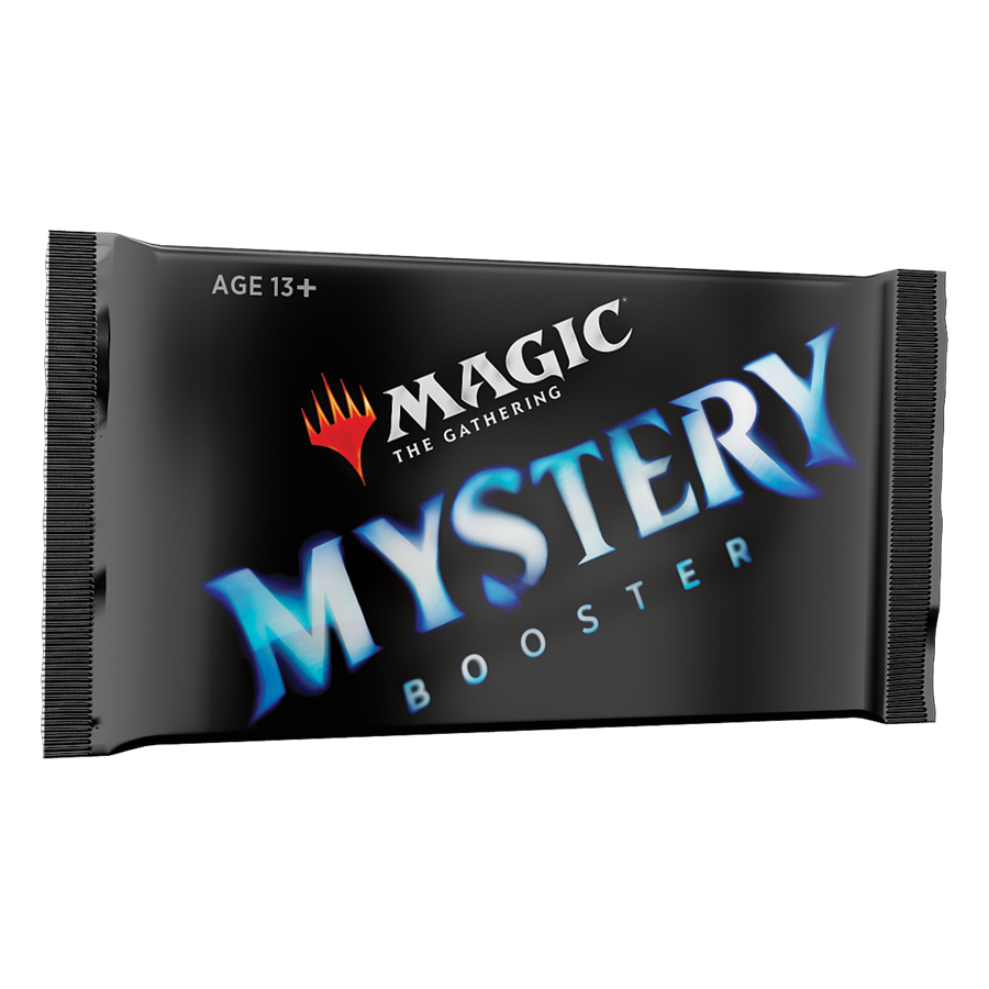 Mystery-Booster