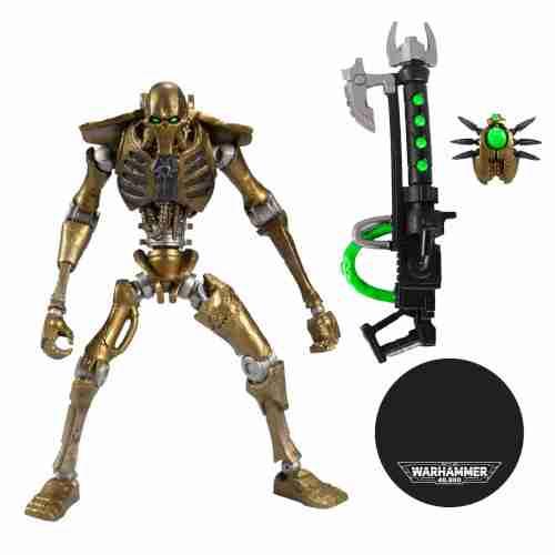 Necron-Warrior