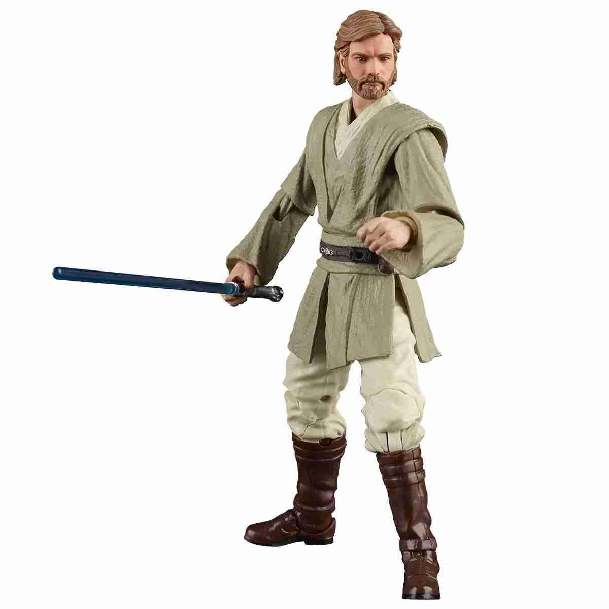 Obi-Wan Kenobi 3