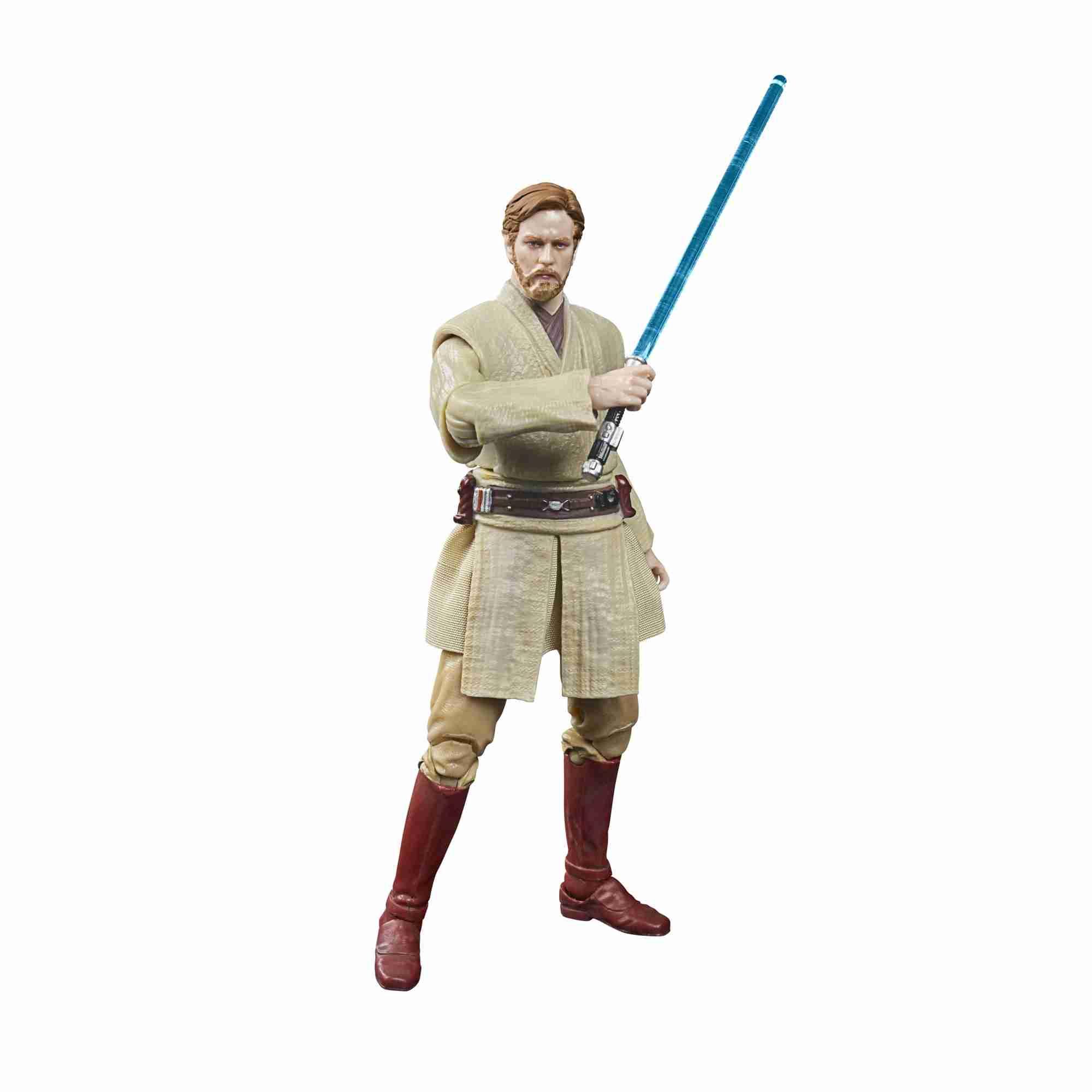 Obi-Wan Kenobi 5