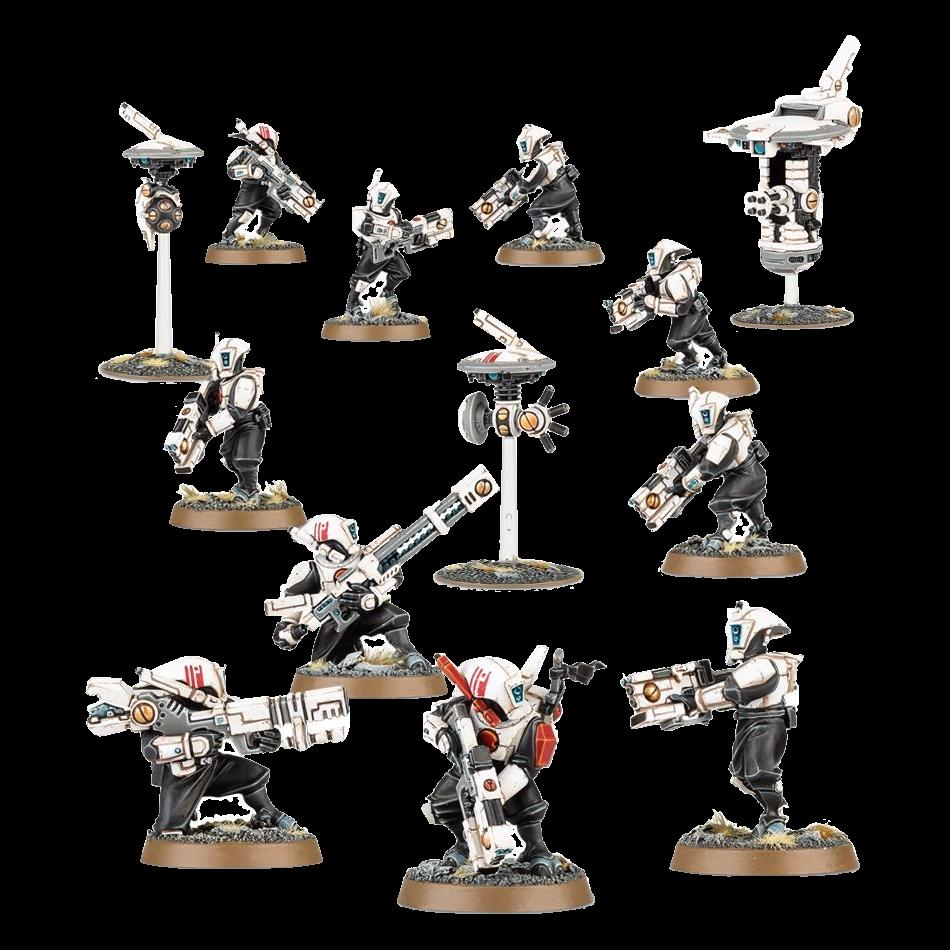 Pathfinder Team 1
