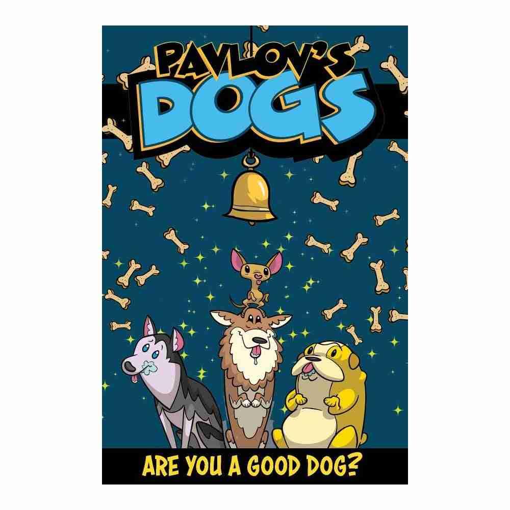Pavlov's Dogs 1